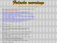 Falasha-recordings home page