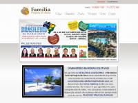 Ministério Família Projeto de Deus