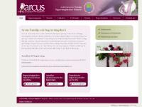 Begravningsbyrå - Arcus