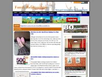 Family Relationships Magazine - news and resources for the modern family