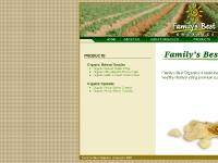 Organic Snacks, Organic Potato Chips, Organic Popcorn, Organic Peanut Butter