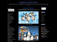 famous-cartoon.blogspot.com 101 Dalmatians, Aladdin, Alice in wonderland