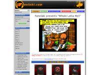 Fanelaki.com T-shirts