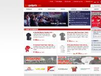 fangadgets.com F1 Merchandise, F1 Store, MotoGP Merchandise