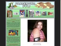 FANSERVICE FTW