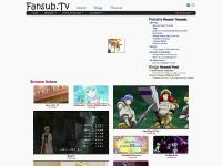 Fansub TV › Anime - Pictures, Downloads, Torrents, Videos, Blogs