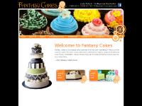 FRIENDS OF FC, Wedding Cakes, 21st Cakes, Baby's 1st Birthday Cakes