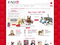 FAO Schwarz® Toys - home of the legendary toy company