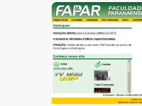 FAPAR - Faculdade Paranaense
