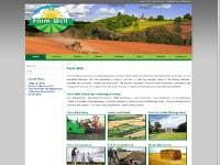 Farm-Well services to meet the everyday needs of the farming business