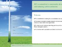 Home | Renewable energy projects for land owners | IEP Environment