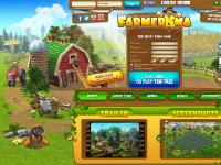 Farmerama | The online game featuring fabulous farming fun
