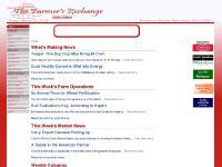 The Farmer's Exchange Online