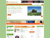 Farmershowcase.com - Agriculture Products and Farm Product News!