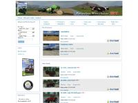 Farming Simulator 2011 - Mods for farming simulator game