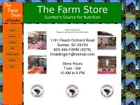 The Farm Store Sumter