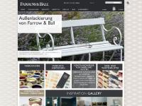 Farrow And Ball Biz Gallery - Joshkrajcik.us - joshkrajcik.us