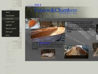 farrowandchambers.co.uk Wood-Epoxy construction