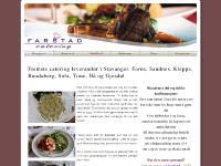 farstad-catering.no catering, stavanger, Sandnes