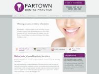 Fartown Dental Practice - Dentist Huddersfield