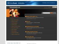 fashioninsanity.com web hosting, provider, php hosting