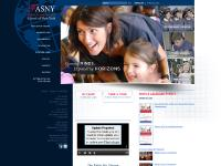 powered by finalsite, FASNY Facts, Board of Trustees, Employment Opportunities