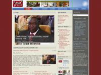 Fasopresse: L'actualité du Burkina Faso