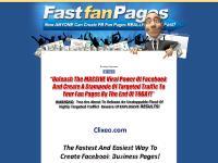FastFanPages.com