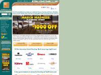 FastFloors.com Hardwood, Tile & Stone, Laminate, Bamboo Flooring