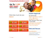 fastpaydayloanlenders.co.uk Get Cash Quickly, How It Works