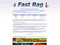 fastrag.com Ragnarok, Busca, Buscador