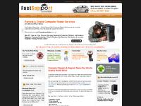 fastsupport.com.au computer, repairs, pc