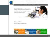 fat.org.br Laboratório, Pesquisa, Tecnologia