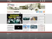 Centro Paula Souza, Tecnólogos, Comunicação, TV Fatec/Vídeos