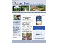 Father's Heart Ministry - Home Page