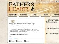 Fathers' Hearts - To Turn The Hearts Of The Fathers To The Children