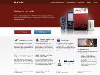 FATS Fixed Asset Tracking System