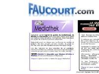 Bienvenue sur Faucourt.com ;-)