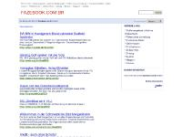 fazebook.com.br Sponsored listings, Domain Parking, Buy Domains