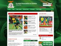Fixtures, Results, Gabon Air Disaster, FA Zambia