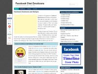 Facebook Emoticons | Add Emoticons to Facebook Chat