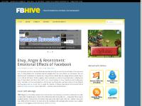 FBHive « Abuzz with Facebook news, information, rumors and speculation