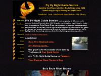 Fly By Night Guide Service