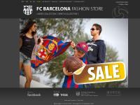 FC BARCELONA FASHION STORE | Superior Fashion for FC Barcelona Supporters