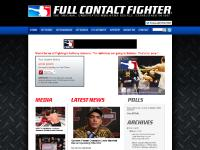 Full Contact Fighter | The Original, Undefeated MMA News Source, Established in 1997
