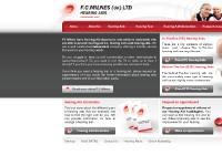 fcmilnes.co.uk Hearing Aids,      Hearing Test, Request an appointment