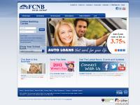 fcnbanks.com Personal, Business, Insurance