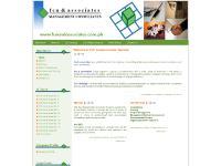 fcuandassociates.com.ph joomla, Joomla