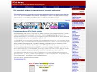 fda-news.com fda recalls, fda approved, pet food recall