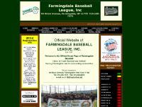 Farmingdale Baseball League